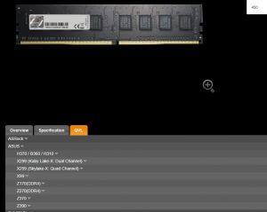 华硕B450M-K与芝奇DDR4 8G 2666兼容性问题